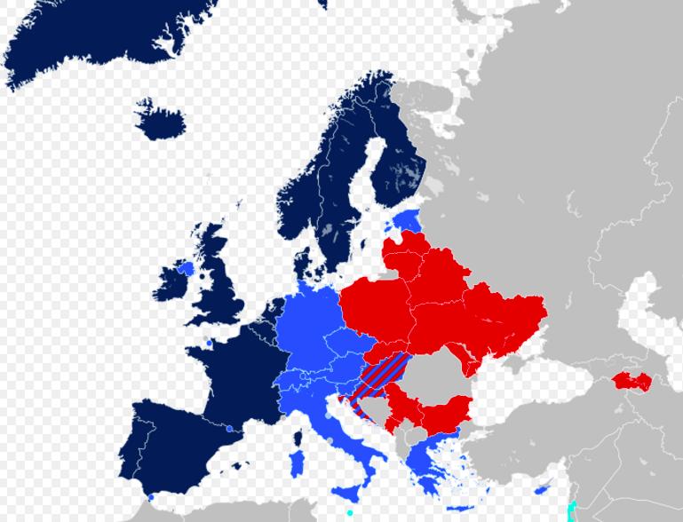 samesex mariage europe