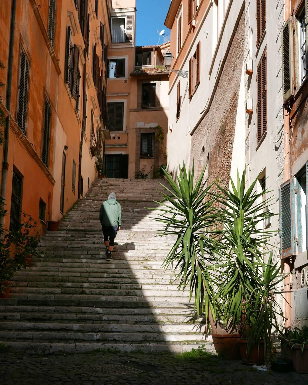 Rome, Monti