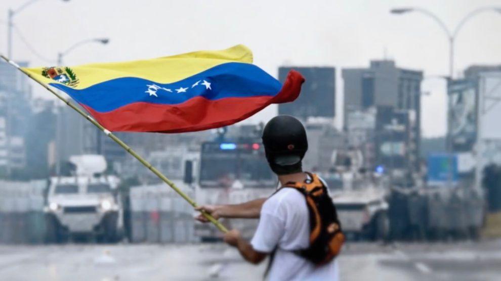 Un pic de background despre Venezuela, în contextul actualei crize politice.