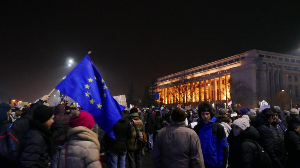 Câte ceva despre europarlamentare