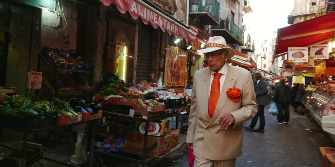 Palermo, 2018 – The Markets